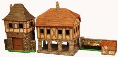 Market Building Set
