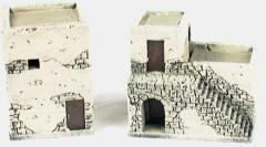 Middle Eastern Town Set B