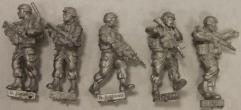 U.S. Troop Collection #1
