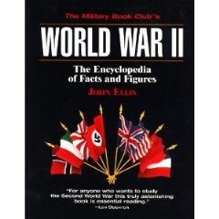 World War II - The Encyclopedia of Facts and Figures