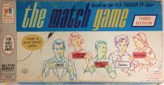 Match Game, The