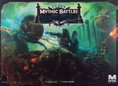 Mythic Battles - Pantheon