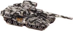 MBT-100 Main Battle Tank