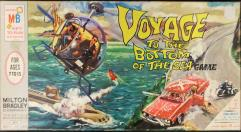 Voyage to the Bottom of the Sea Game
