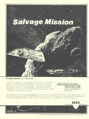 Salvage Mission
