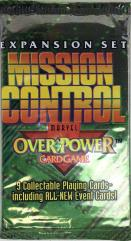 Mission Control Booster Pack Collection - 10 Packs!