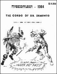 Condo of Dr. Demento, The