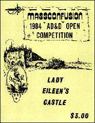 Lady Eileen's Castle