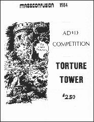 Torture Tower