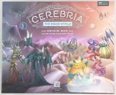 Cerebria - The Inside World (Origin Box)