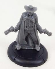 Texico Marshal (Alt. Sculpt) #1