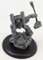 USCR Behemoth (Alt. Sculpt) #1