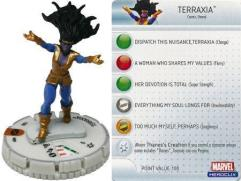 Terraxia (Limited Edition)