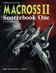 Sourcebook I