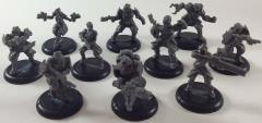 EIC Faction Pack #1