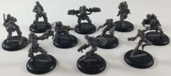 Kemvar Faction Pack #1