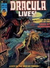Dracula Lives! #10