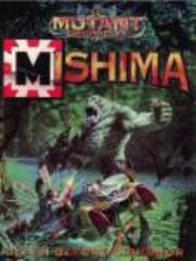 Mishima - Death Before Dishonor