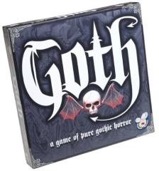 Goth - The Game of Horror Trivia