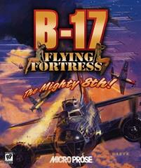 B-17 Flying Fortress (PC CD-Rom)