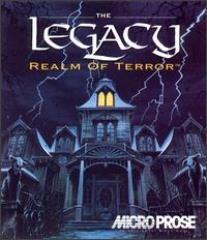 Legacy, The - Realm of Terror