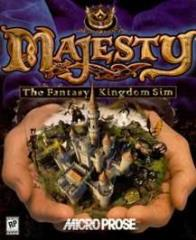 Majesty - The Fantasy Kingdom Sim