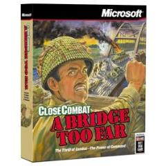 Close Combat - A Bridge Too Far