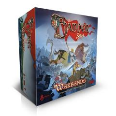 Banner Saga, The - Warbands Game