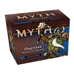Orcneas - Master of Masters Expansion