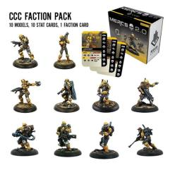 2.0 Faction Pack - CCC