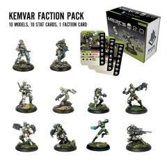 2.0 Faction Pack - Kemvar