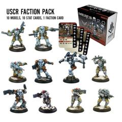 2.0 Faction Pack - USCR