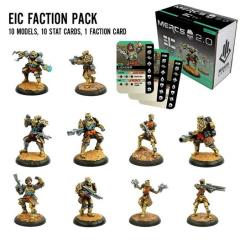 2.0 Faction Pack - EIC
