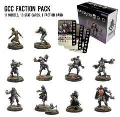 2.0 Faction Pack - GCC