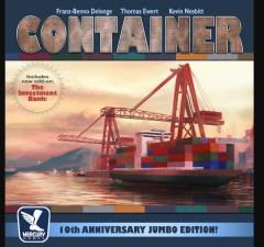 Container (10th Anniversary Jumbo Edition)