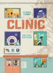 Clinic (Deluxe Edition)