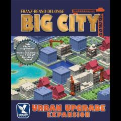 Big City Urban Upgrade Expansion