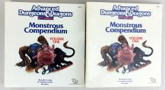Monstrous Compendium Collection #16