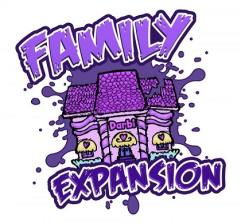 Garbage Day! - Family Expansion