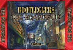 Bootleggers - The Board Walk Expansion