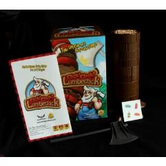 Click Clack Lumberjack! (Kickstarter Edition w/Golden Axe)