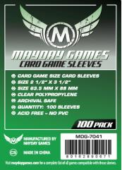 Card Game Sleeves (100)