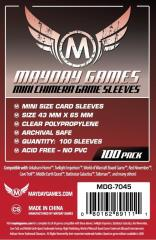 Chimera Game Sleeves - Mini (100)
