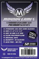 Standard USA Premium Card Sleeves (50)