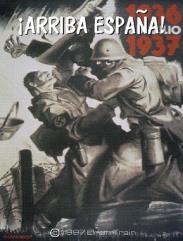 Arriba Espana! (2nd Printing)