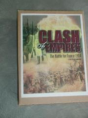 Clash of Empires - The Battle for France 1914