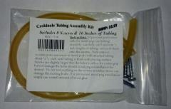 Crokinole Tubing Assembly Kit