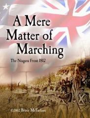 Mere Matter of Marching, A