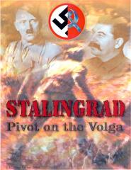 Stalingrad - Pivot on the Volga