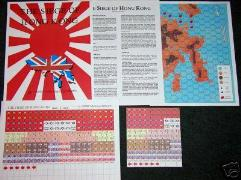Siege of Hong Kong, The